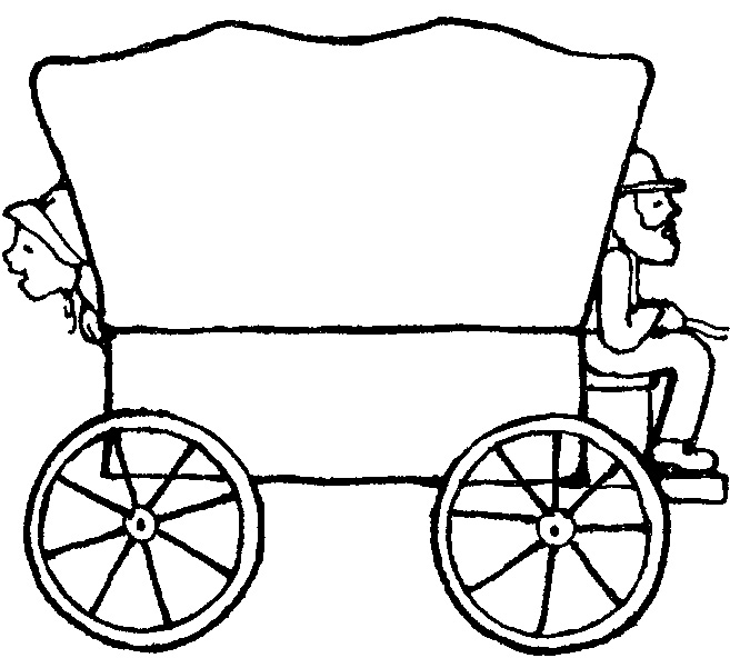 Covered clipart made Panda Info Clipart wagon clipart