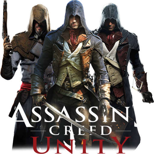 Covered clipart assassin's creed unity Unity Unity Transparent Assassins PNG