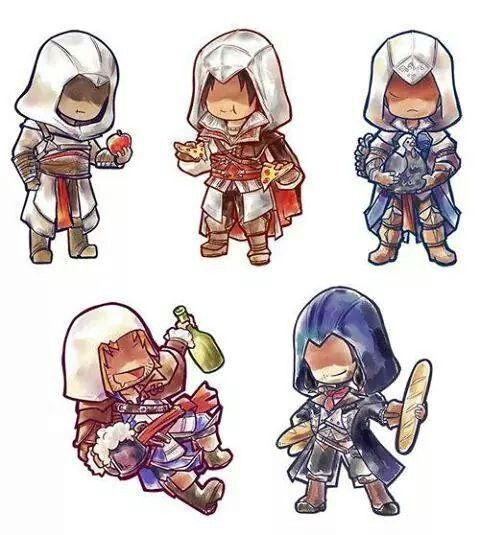 Covered clipart assassin's creed unity Pinterest Assassins Assassin's 25+ funny