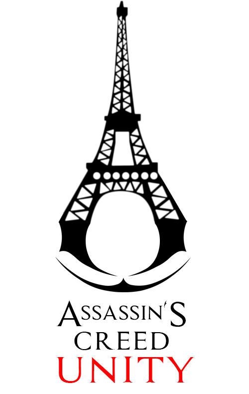 Covered clipart assassin's creed unity Light Unity Assassin's logo light