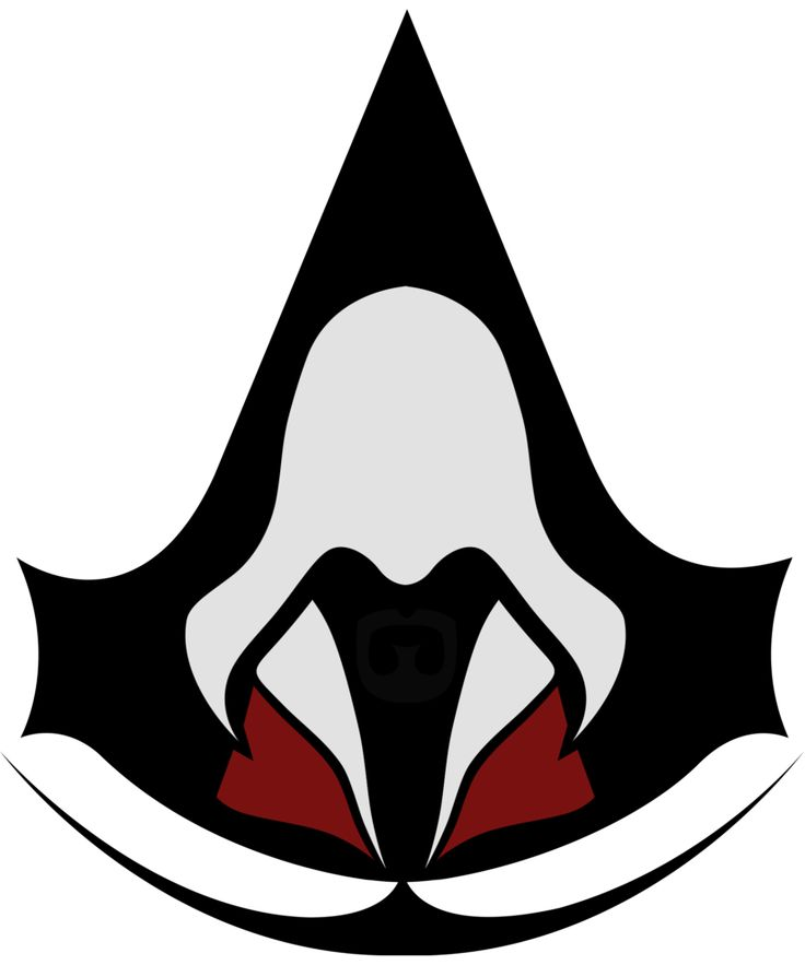 Covered clipart assassin's creed unity Assassins Logo Assassin's by Best
