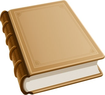 Covered clipart blank Clipart com book with Unknown