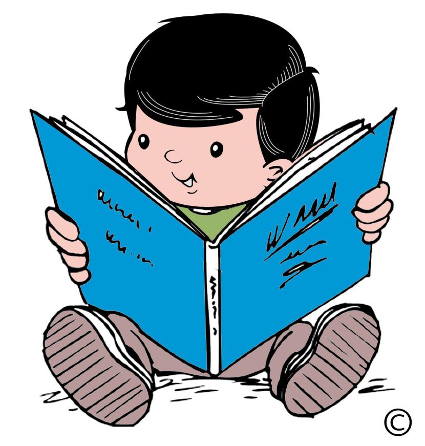 Bobook clipart children's book Free book clipart book book