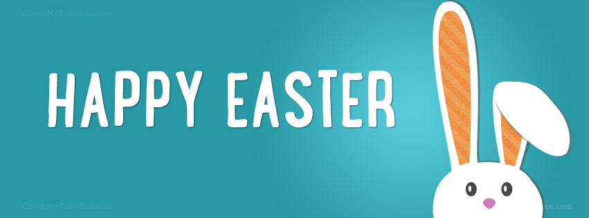 Covered clipart facebook Easter Free Facebook Easter Covers