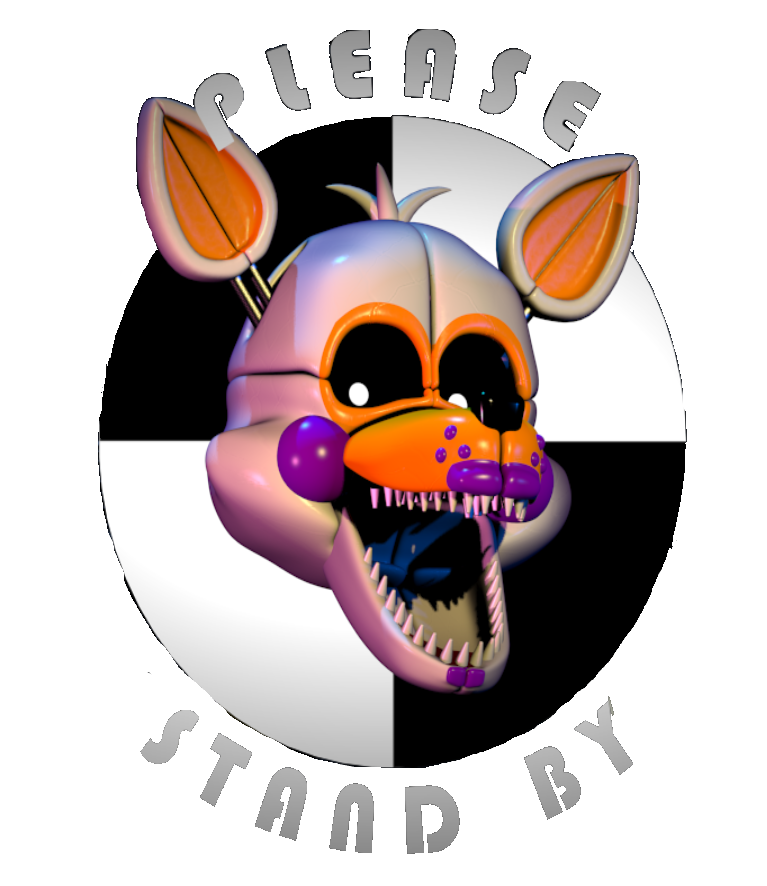 Covered clipart fnaf FNaF powered  Location by