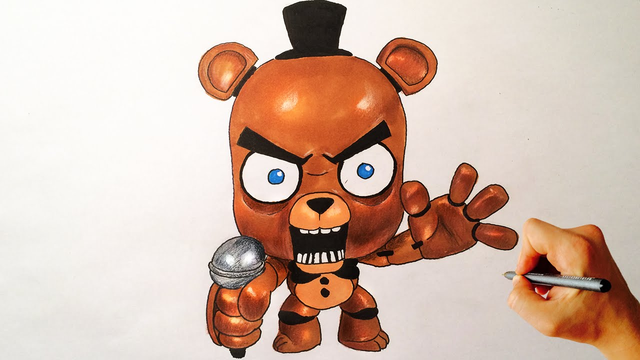 Covered clipart fnaf Lesson Collector draw at Drawing