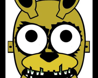 Covered clipart fnaf Etsy Fnaf clipart collection Fnaf