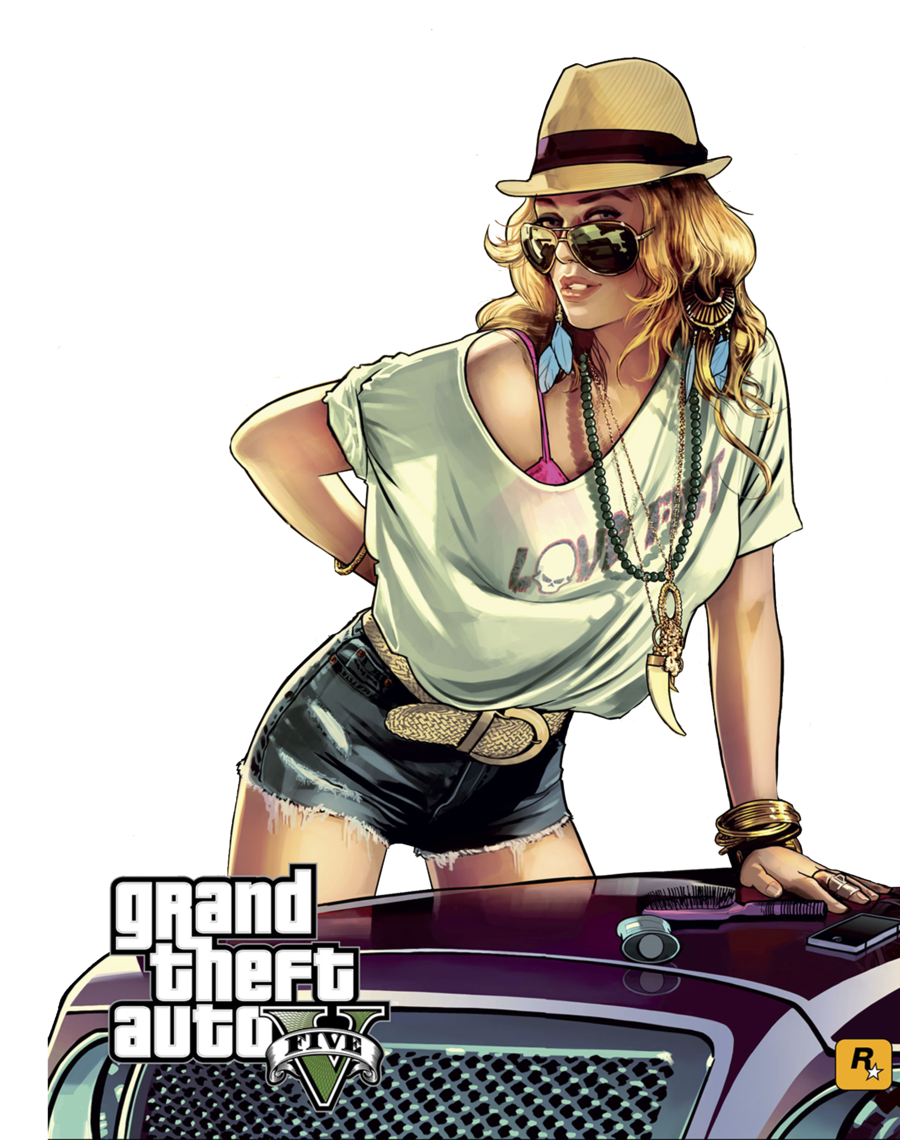 Covered clipart gta v Free Gta5 Clipart Download