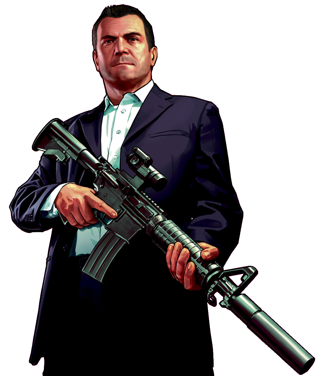 Covered clipart gta v Render Gta Clip Gta5 on