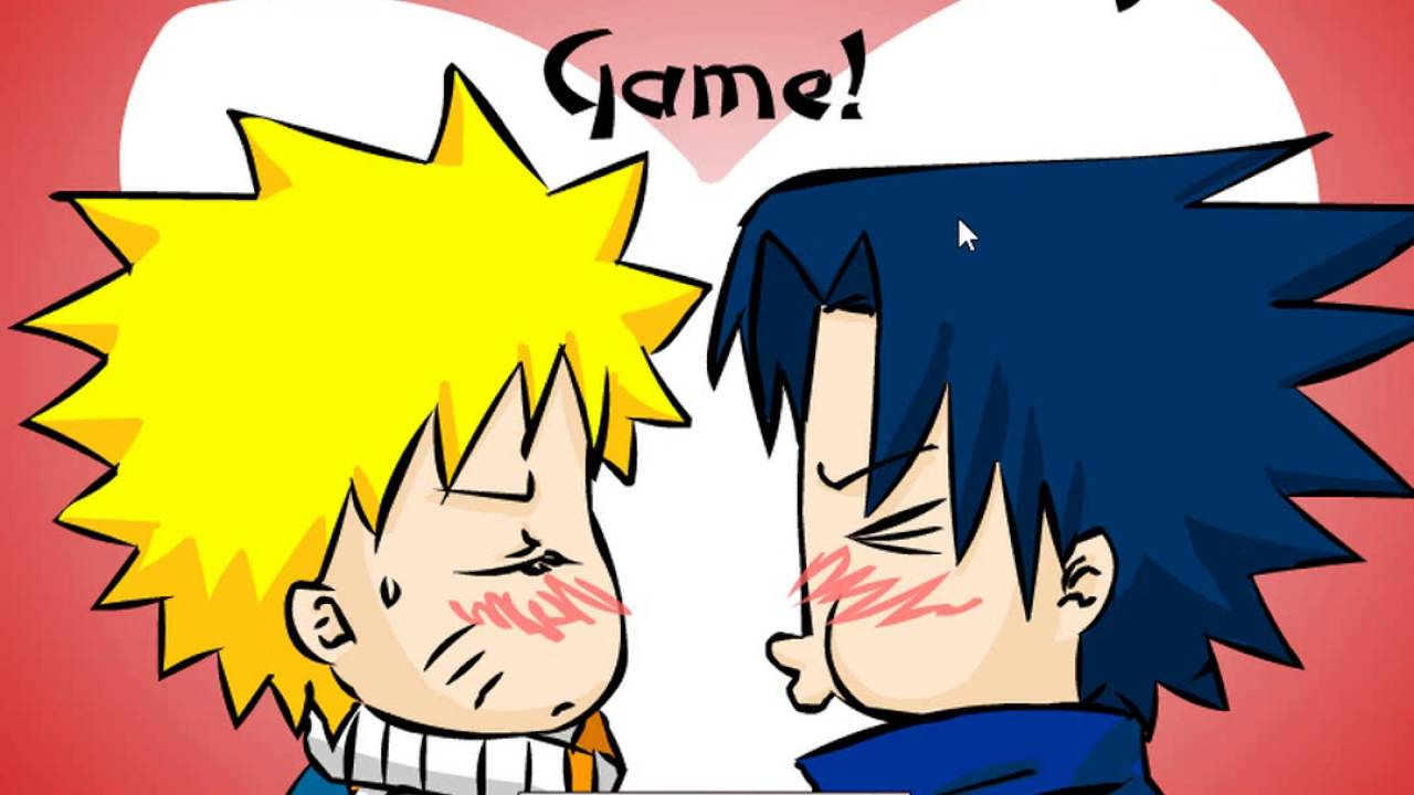 Covered clipart naruto game Game To Kiss Kissing Kiss