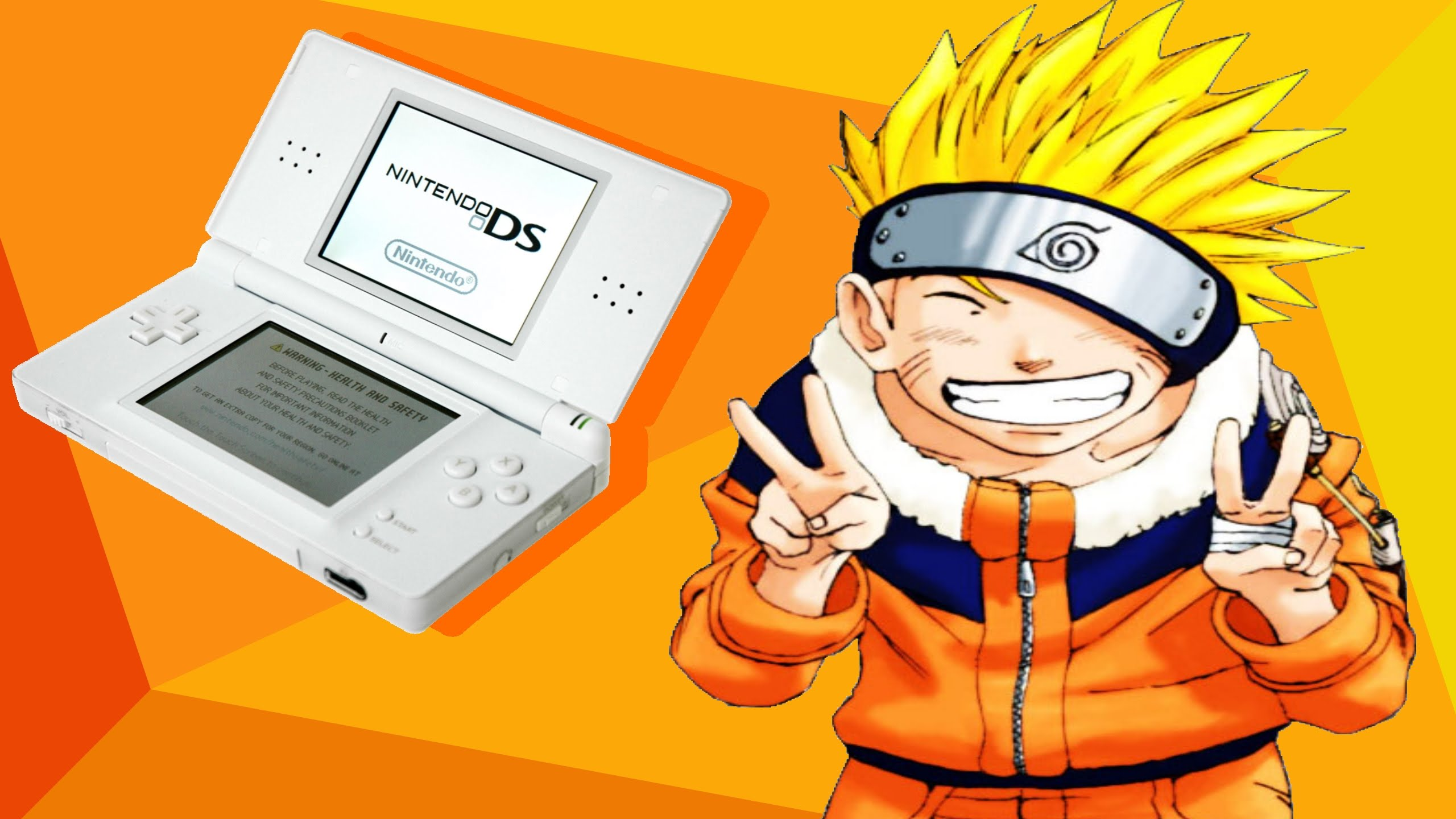 Covered clipart naruto game For All Nintendo  Games