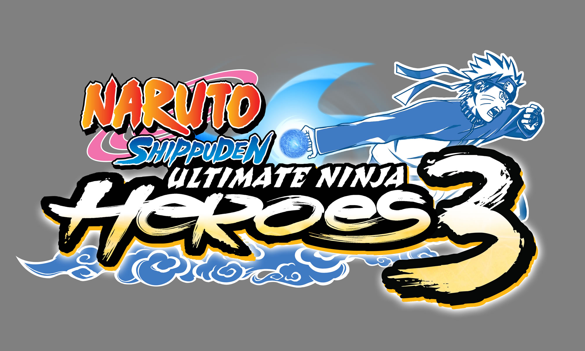 Covered clipart naruto game Heroes Naruto Giant all Shippuden