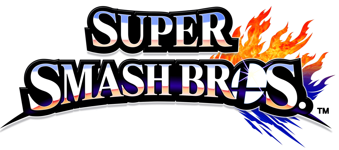 Covered clipart super smash bro Smash by Wikia powered logo