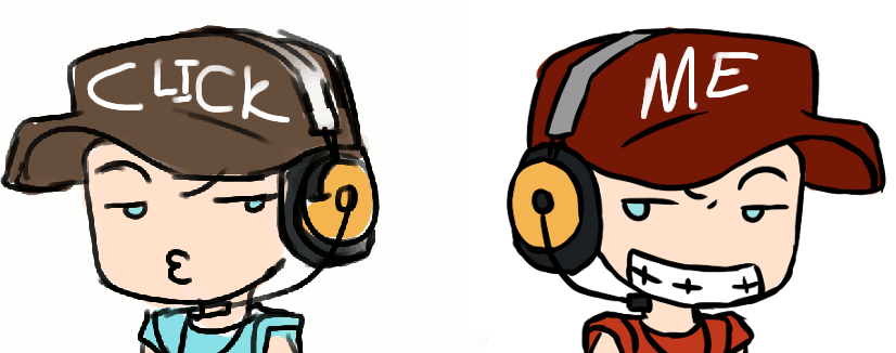 Covered clipart tf2 TF2: DeviantArt by  scouts