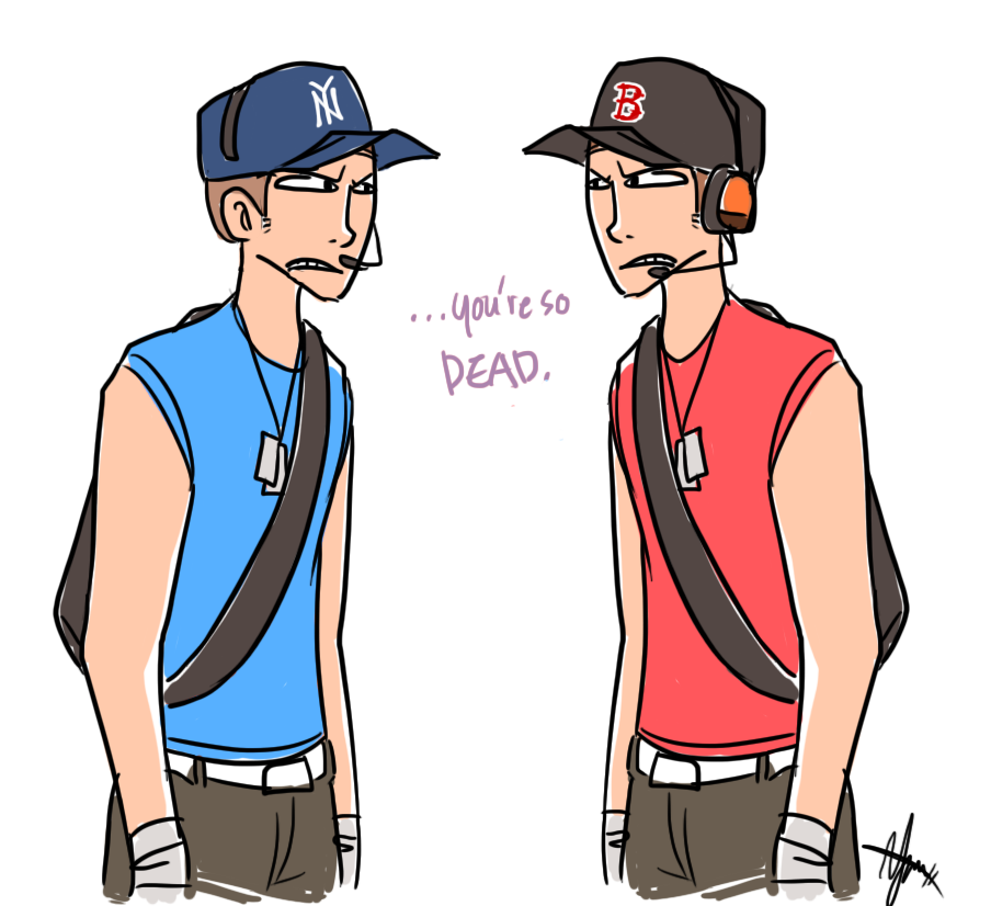 Covered clipart tf2 The The ky TF2: Baseball