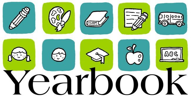 Bobook clipart yearbook Group Yearbook Yearbook Clip Art
