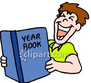 Bobook clipart yearbook Clip Clip Yearbook – Yearbook