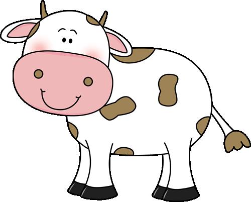 Cow clipart Clip art Clip Brown Art