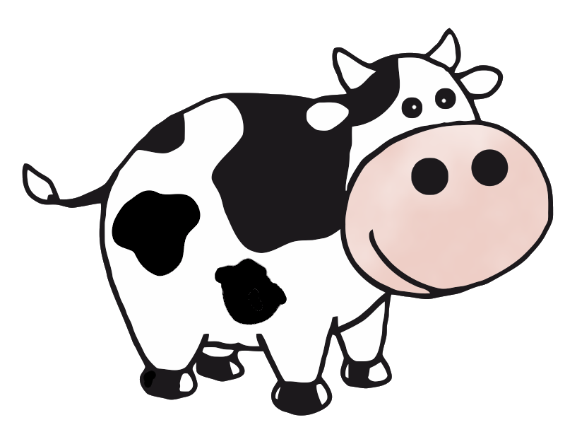 Other clipart cow Cow com Cow Clipart Clipartion
