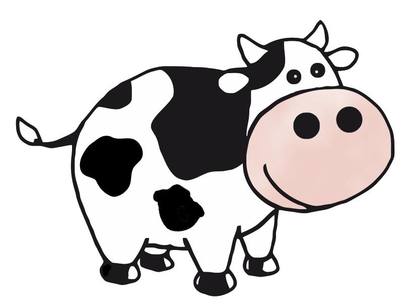 Cow clipart Cow Clipartion com Clipart Cow