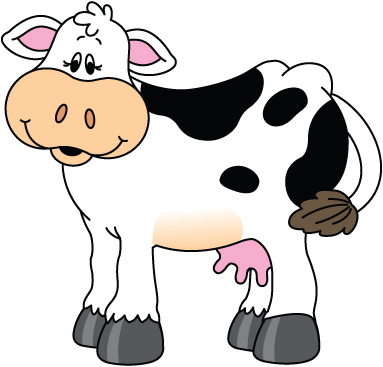 Cow clipart Cow%20clipart Free Clipart Panda Images