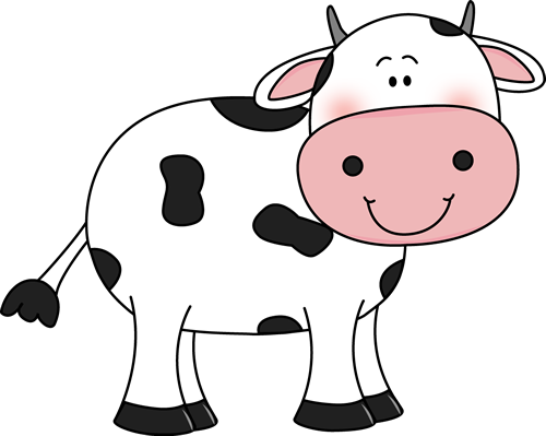 Other clipart cow Art Black Clip Cow Cow