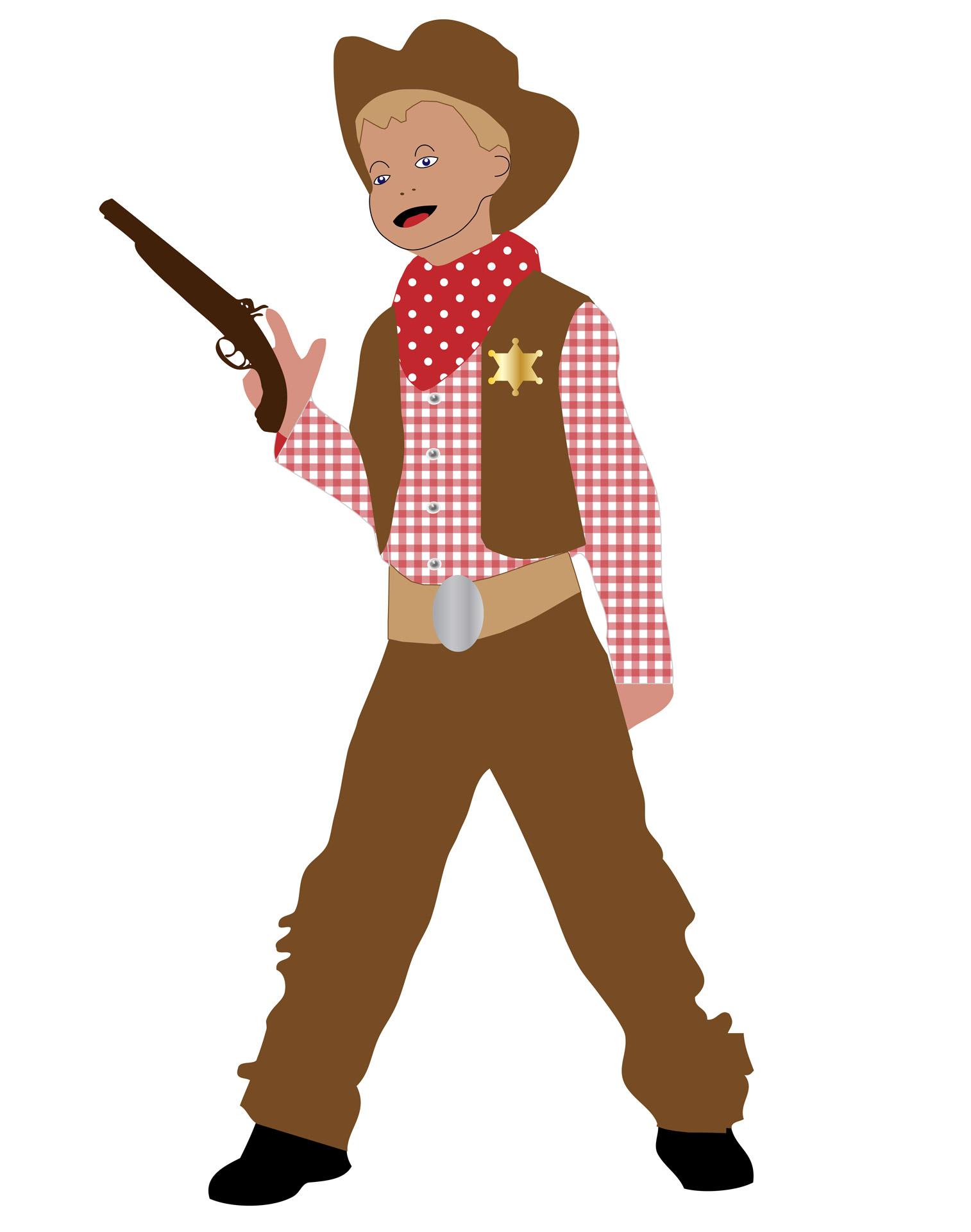 Background clipart cowboy You Clipartix for Cowboy cowboy