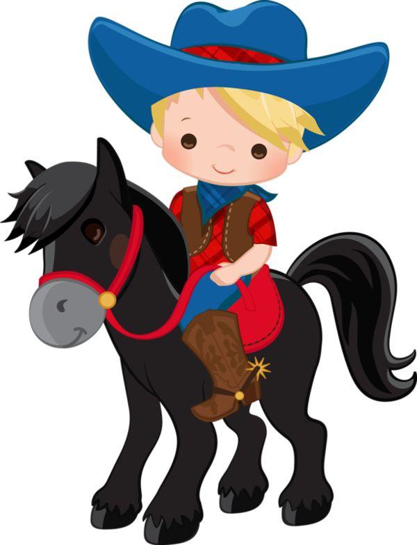 Cowboy clipart Gens Pinterest ClipArt on illustration