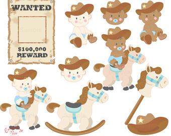Cowboy clipart baby cowboy Cowboy Magz  2 Free