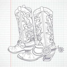 Cowboy clipart body Shoe Tips Hd And Clip