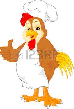 Cowboy clipart chicken  lasso clip with chicken