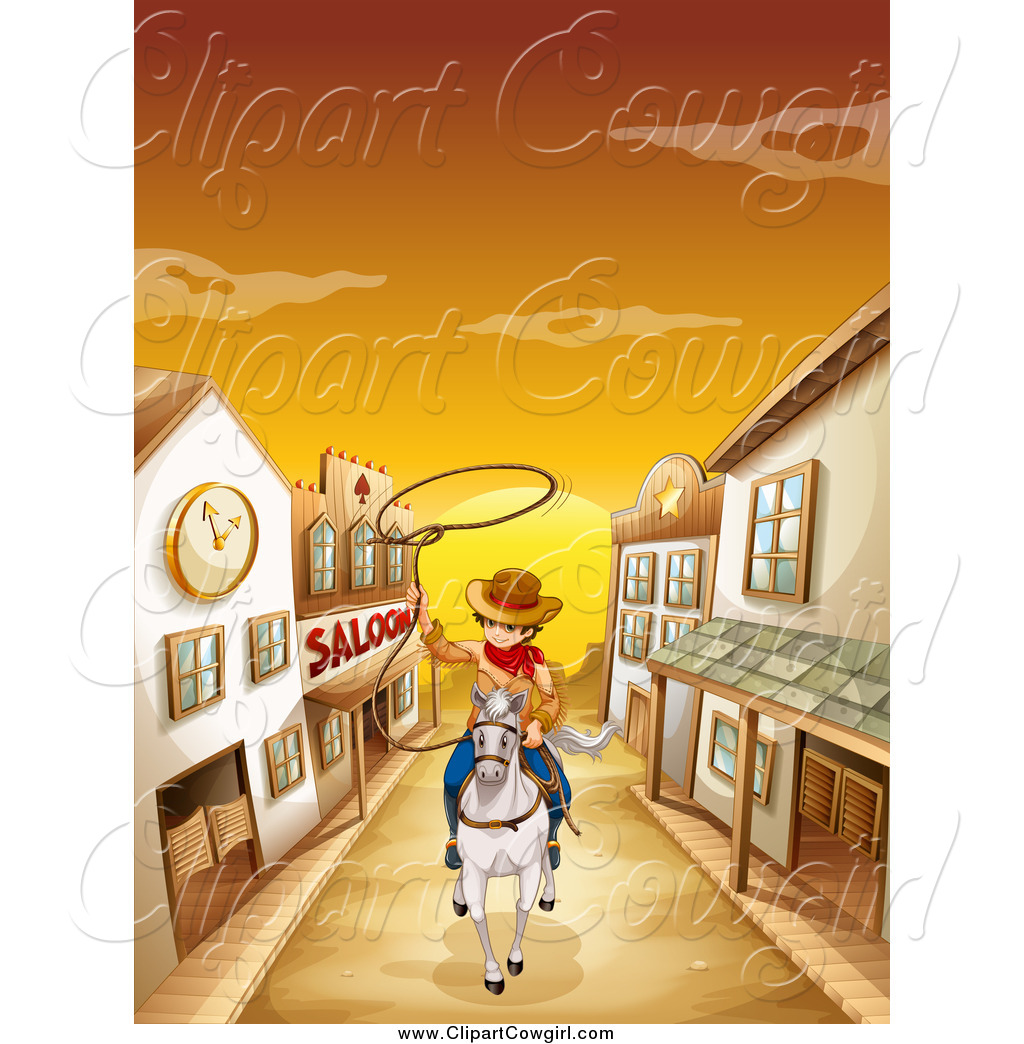 Ghostly clipart cowboy Ghost Free Cowboy Towns Ghost