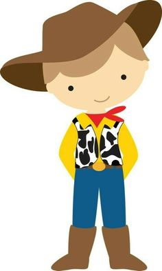 Cowboy clipart vaquero Pinterest ART Cowboys Vaquero Art