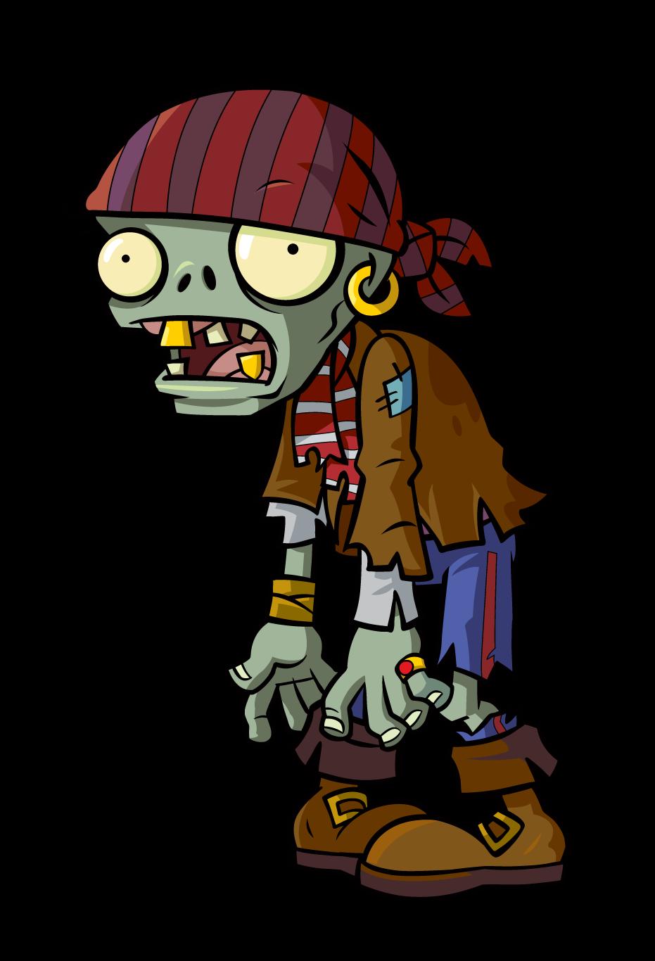 Cowboy clipart zombie Pinterest Plants fun vs latest