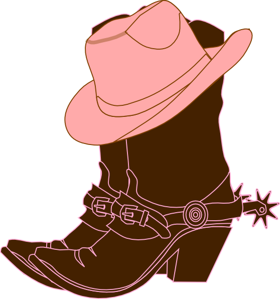 Cowgirl clipart background Cowgirl Images Free clipart Free
