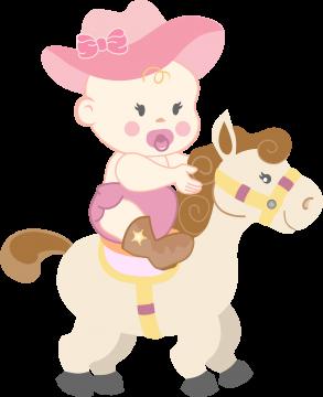 Cowgirl clipart baby shower Striking Boy little Duck Baby