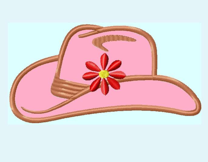 Cowgirl clipart cowgirl hat Art Cowgirl Hat Clipart ClipartIO