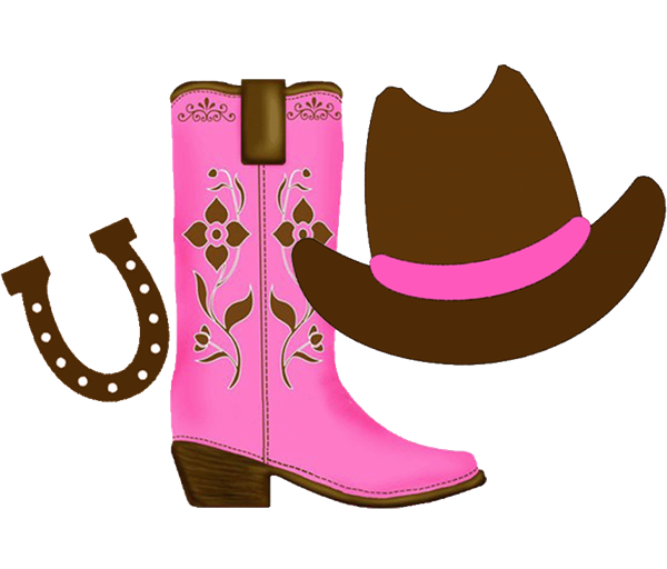 Cowgirl clipart happy birthday Posted Happiness member team space