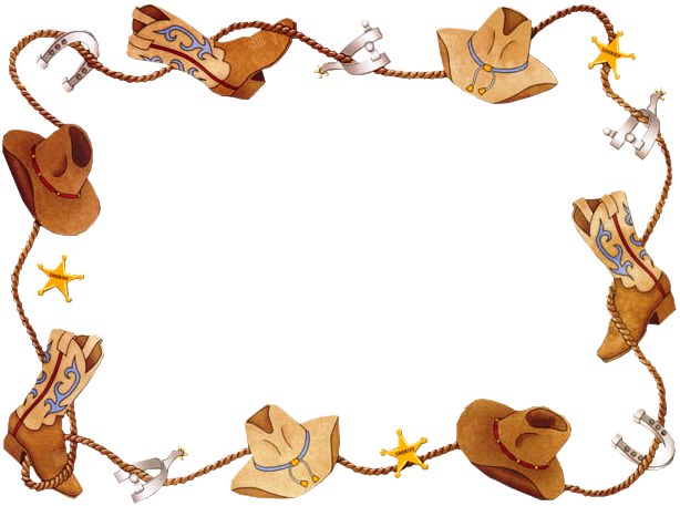 Cowgirl clipart lasso rope Rope Free Cowboy Cliparts Cowboy