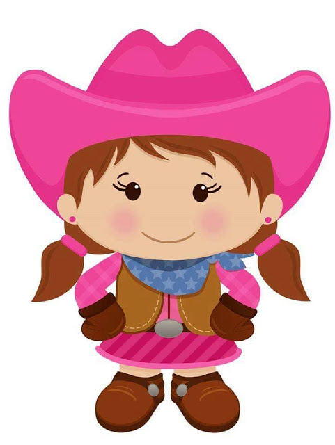 Cowgirl clipart princess Art Vaqueira / Pinterest Clip