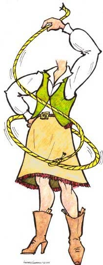 Cowgirl clipart roundup Cowgirl Pinterest about with /