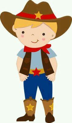 Cowboy clipart vaquero Cowgirl Minus Minus Pinterest vaquero