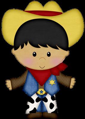 Cowboy clipart vaquero Imprimible Clipart de Pinterest de