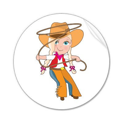 Cowgirl clipart vintage cowgirl Images clipart Free cowgirl Clipart