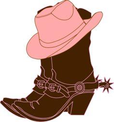 Cowgirl clipart wedding Baby Clipart Clipart Cowboy wedding