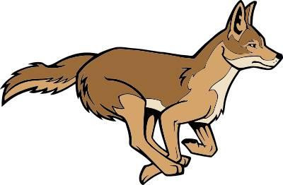 Dingo clipart Art Free Images Clipart Clipart