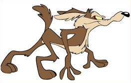 Coyote clipart Coyote Free coyote Clipart