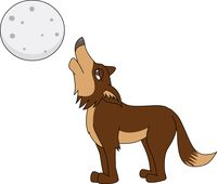 Wolf clipart coyote Kb Clipart Free Pictures Clip