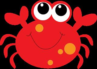 Crab clipart Clipart Clip Clip Art Crab