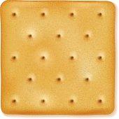 Cracker clipart  Biscuit Art Vector Cracker